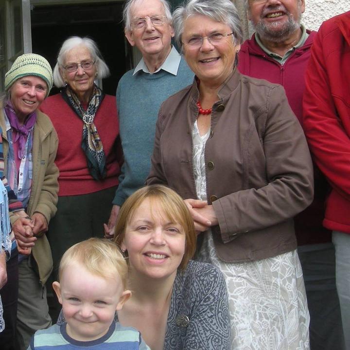 East Lothian Quakers