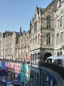 Edinburgh Quaker Meeting House